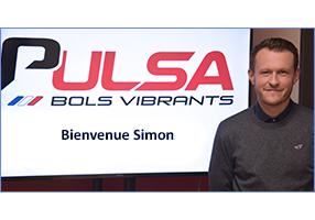 Nouvelle recrue chez PULSA Bols Vibrants