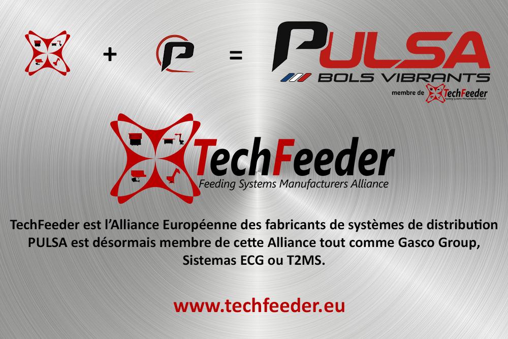 Alliance TechFeeder